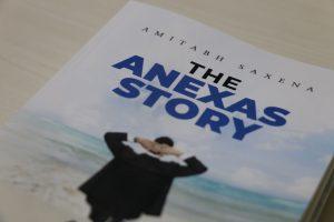 Anexas Story